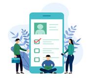 پنل مدیریت ارسال پیامک