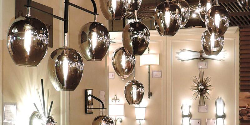 نورپردازی دکوراسیون داخلی ساختمان