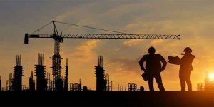 مراحل ساخت و ساز ساختمان (بساز و بفروش)