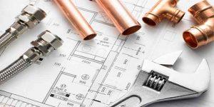 استاندارد لوله کشی آب گرم و سرد ساختمان